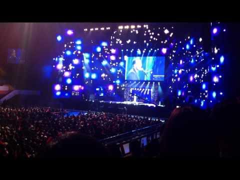 Booey Lehoo - John Legend, Shunzi, Coco Lee,  Live in Beijing - Imagine