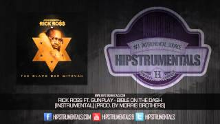 Rick Ross Ft. Gunplay - Bible On The Dash [Instrumental] (Prod. By Morris Brothers) + DOWNLOAD LINK