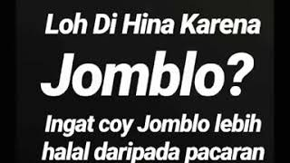 Jomblo Happy