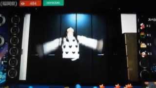 2014.12.08 前日のPopcornLIVEで初披露した可憐Girl'sの「Over The Futu...