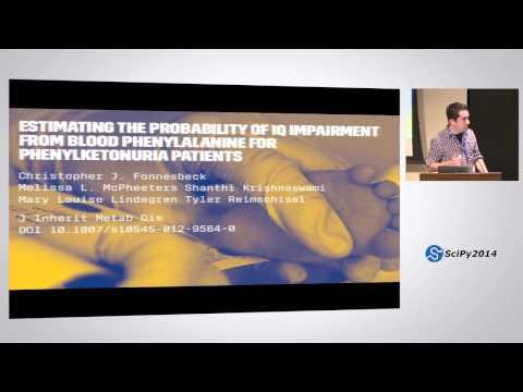 PyMC: Markov Chain Monte Carlo in Python | SciPy 2014 | Chris Fonnesbeck