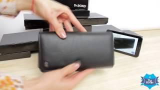 Большое стильное портмоне Dr.Bond M65 black купить в Украине. Обзор(, 2016-02-27T16:40:58.000Z)