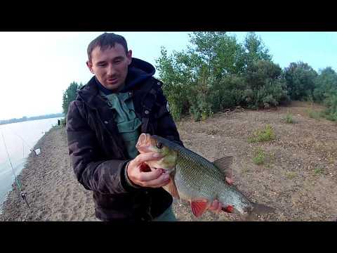 рыбалка на Каме под ГЭС