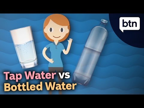 Bottled Water vs Tap Water: Is bottled water bad? Behind the News