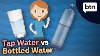 Bottled Water vs Tap Water: Is bottled water bad? - Behind the News