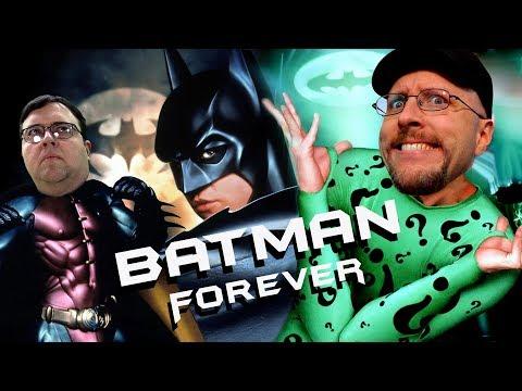 Batman Forever - Nostalgia Critic