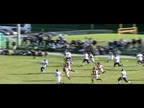 Mount Allison Football 2009 Highlight Tape