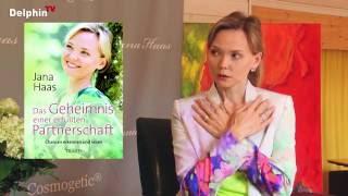 """Film zum Buch """"Das Geheimnis einer erfüllten Partnerschaft"""" - Jana Haas"""