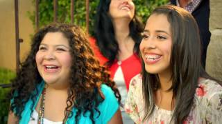 Raini Rodriguez - Living Your Dreams (From Disney