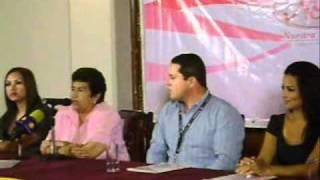 NUESTRA BELLEZA TAMAULIPAS 2011- EL SOL DEL SUR. 2 DE MAYO