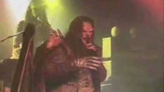 Lordi - Devil is a Loser (live munich 2009)