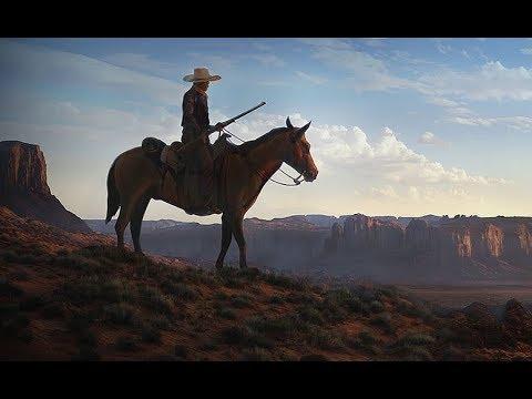 Kovboy (western)Filmi Türkçe Düblaj Çok iyi