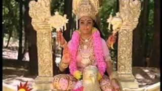 Namastestu Mahamaye (Sri Mahalakshmi Ashtaka).flv