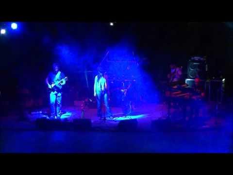 Ciccada - Song For An Island, Progressive Rock Festival