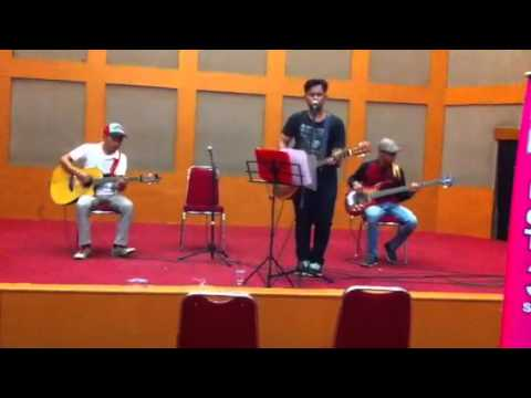 Class economy band ( cover peterpan - mungkin nanti ) Net Tv