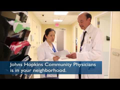 Johns Hopkins Community Physicians  Howard County