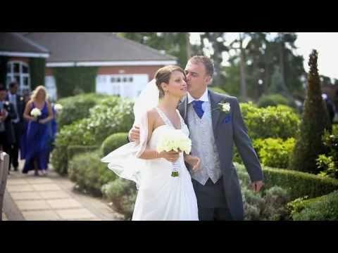 The Belfry - WeddingTV