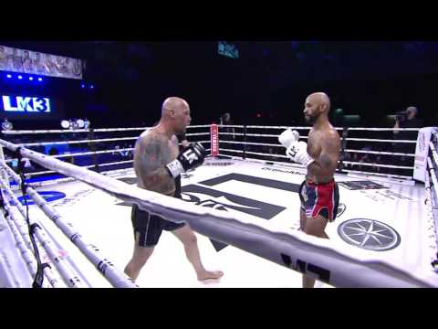 [Video] My last fight (Mike Jackson), I'm fighting Mickey Gall at UFC 196 (at least I'm not a bum)