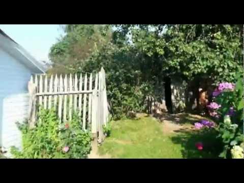 Цветочный огород