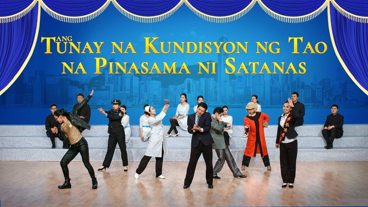 """Gospel Choral Performance """"Ang Pagtawag at Pagliligtas ng Diyos"""""""