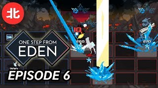 The Dawn of Mindflood (One Step From Eden: Episode 6)