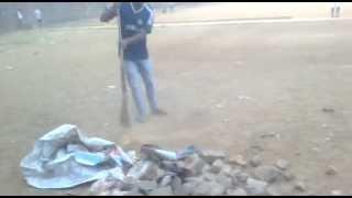 Swachh Bharat Abhiyan - Arvind and Nazim