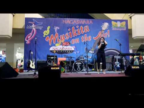 Yuni Rahayu Live Musikita Nagaswara FM Cibinong Mall