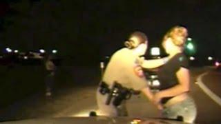 Texas Police Commit Roadside Rape on Two Women