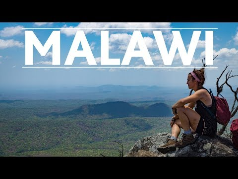 Malawi Field Course - Geography BSc (Hons)