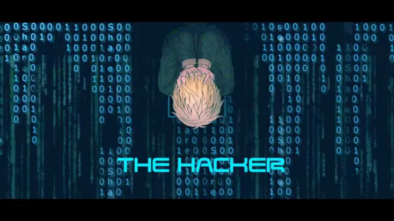"""The Hacker"" -- Heartbeat Soundtrack"