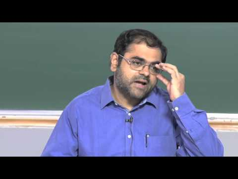 Mod-01 Lec-03 Recalling Riemann\'s Theorem on Removable Singularities