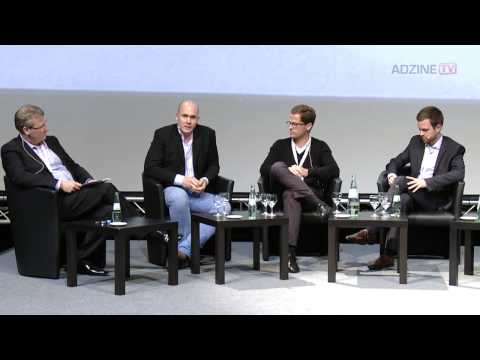 ADTRADER CONFERENCE 2014 - Panel: Performance Display Advertising