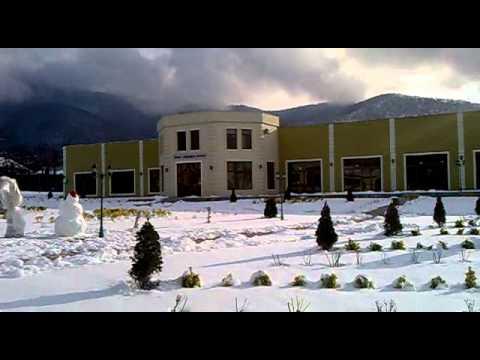 Beautiful Azerbaijan.Oghuz 17.02.2011.mp4