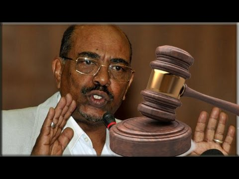 Government in court to clarify al-Bashir issue