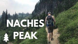 Hiking: Naches Peak Trail