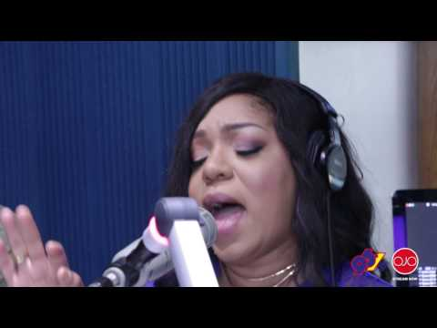Bmobile Live On The Madder Drive Concert Series feat. Destra Garcia Pt.1