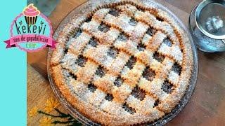 Elmalı Kafes Turta / Elmalı Turta Nasıl Yapılır? Ayşenur Altan Yemek Tarifleri