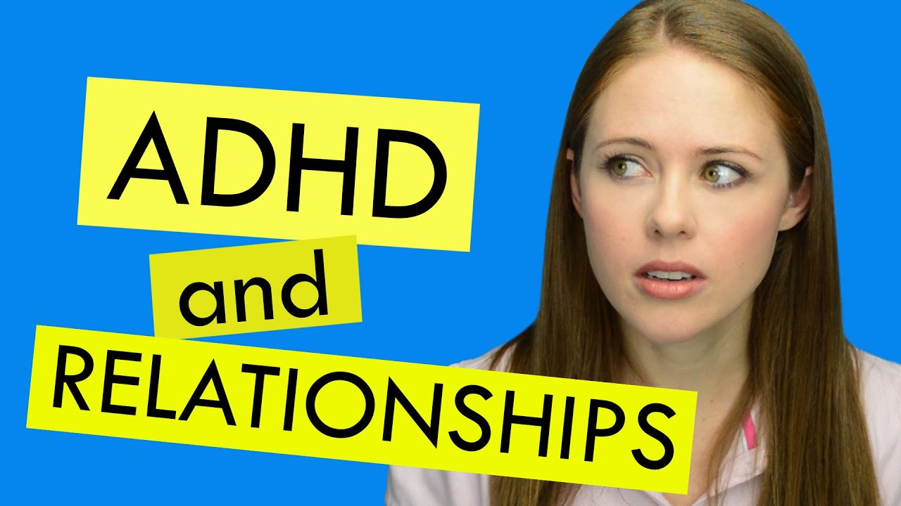ADHD dating UK