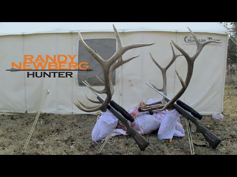 Hunting Wyoming Elk With Randy Newberg And Mike Spitzer, Part 2 (FT S2 E10)