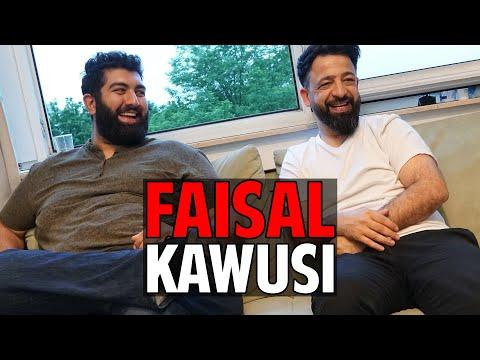 FAISAL KAWUSI: TV Show, Tourleben & Realtalk