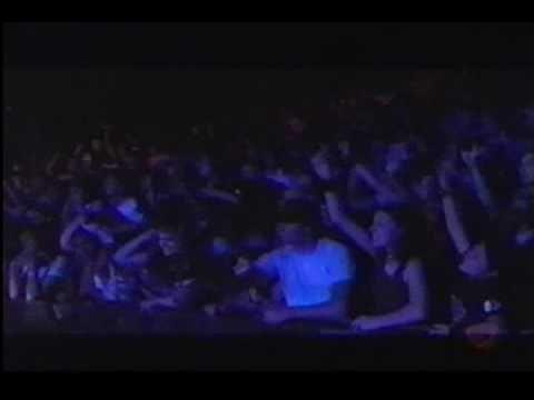PUFFY - TEEN TITANS THEME    live