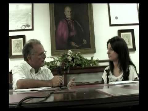 8. Intervista lill-Prof. Arnold Cassola fuq il-Kantilena minn Gabriella Mallia