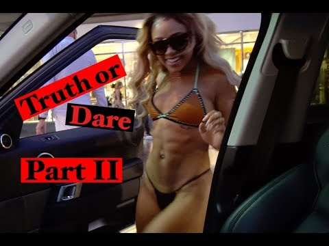 Truth or Dare Part II | Jilly Anais ft. PontiacMadeDDG