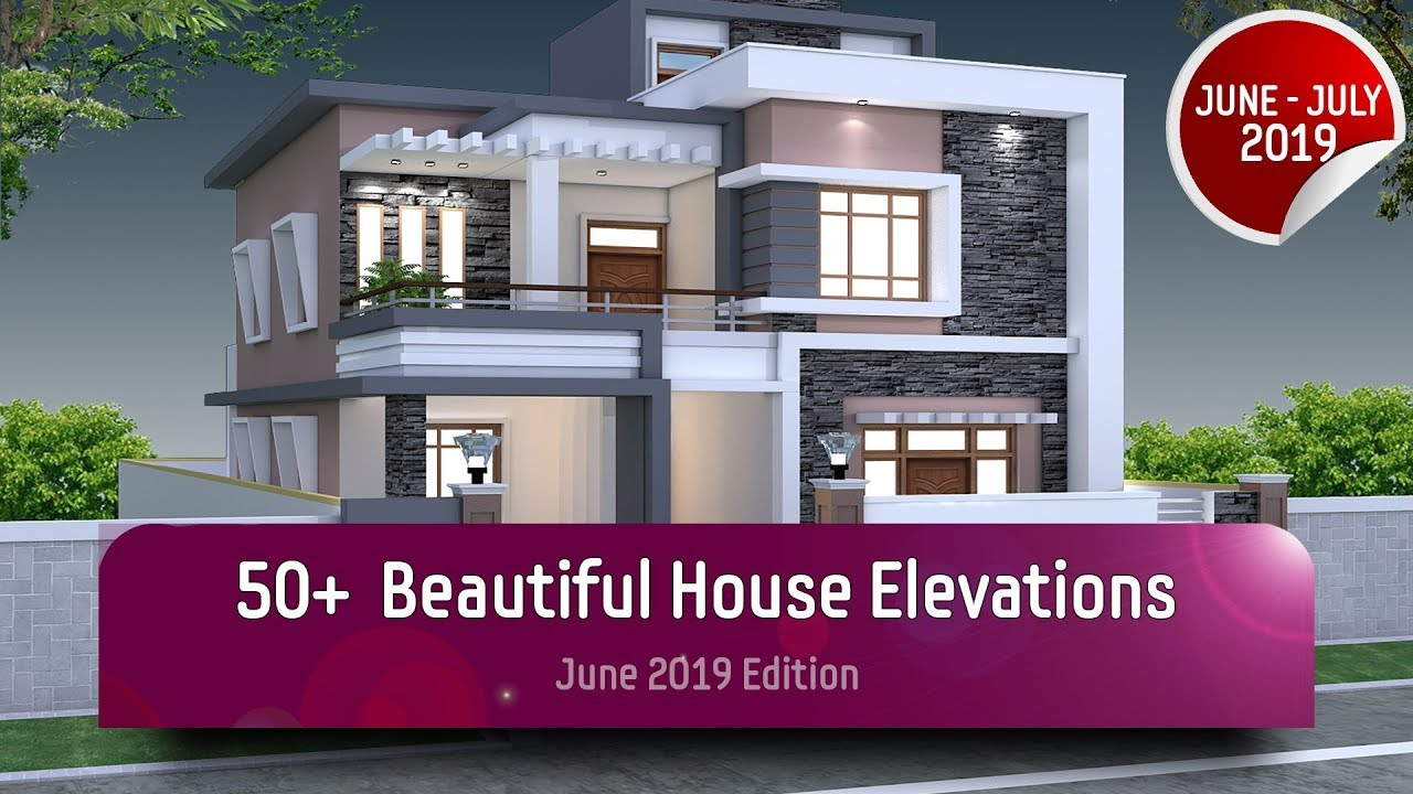 50 Best House Plans Of June 2019 Youtube