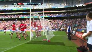 Top 5 GAA Football Goals - 2013