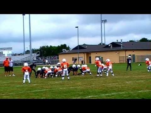 AJAA 2009 Broncos vs Bears
