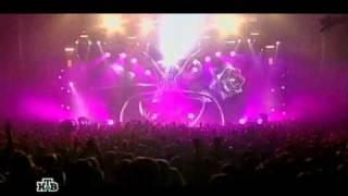 Ария - Улица роз'08: Сквозь года (Официальный клип)