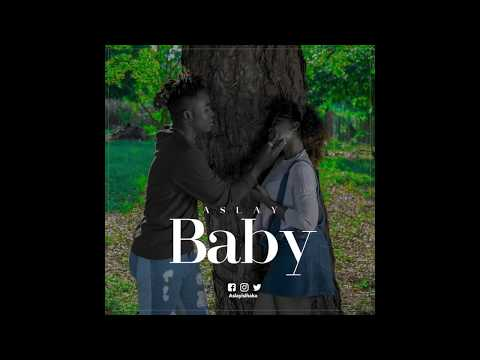 Aslay - Baby (Official Audio)