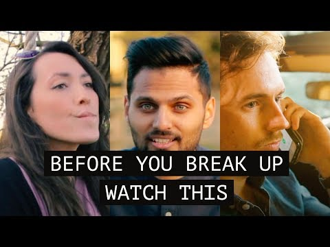 Before You Break Up Watch This – Motivation with Jay Shetty