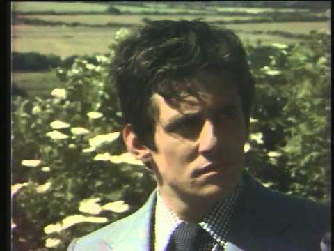 Gabriel Byrne in Bracken